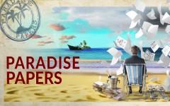 Paradise Papers: Σοκ και δέος με τα κρυμμένα δις σε φορολογικούς παραδείσους - 130 Έλληνες στη λίστα