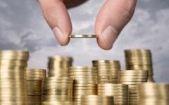 Πρωτογενές πλεόνασμα €4,5 δισ. στο 9μηνο 2017